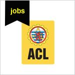 L'ACL recrute un(e) Webdesigner en CDI à temps complet