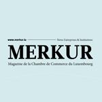 Régie.lu et Lola remportent l'appel d'offres pour le magazine MERKUR de la Chambre de Commerce