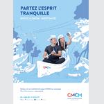 La CMCM poursuit sa collaboration avec Moskito pour sa campagne estivale 2019