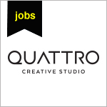 Quattro is looking for a Full-Stack Developer (m/f)