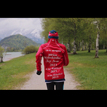 Avec le plus âgé des marathoniens luxembourgeois, Enovos capitalise sur son sponsoring de l'ING Night Marathon