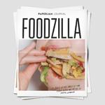 [Médias] Lancement de Foodzilla, le nouveau supplément branché de Paperjam