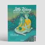 [Médias] Lancement de Little Kideaz, un magazine biannuel à lire en famille