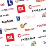 [Audiences] Top 20 des médias les plus puissants du Luxembourg