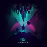 Pour la sortie de son EP, Ryvage confie son univers visuel à Cropmark