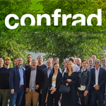 L'agence VOUS devient membre officiel de Confrad