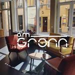 Irina Moons et Maida Halilovic ouvrent Am Gronn, un nouvel espace de coworking dédié aux designers