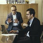 [Interview] Claude Sauber et Philippe Beck spécialisés en communication de crise