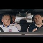Partenaire mobilité de la FLF, Volkswagen Luxembourg met en scène Luc Holtz et ses joueurs dans un spot signé ID+P