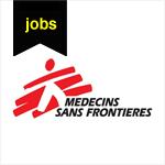 Médecins Sans Frontières Luxembourg recrute un(e) Responsable du département fundraising