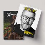[Audiences] Année record pour Femmes et Bold Magazine