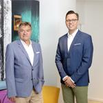 Laurent Mathékowitsch rejoint Ghislain Ludwig dans l'actionnariat de l'agence brain&more