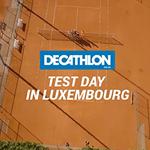 Decathlon Arlon teste le terrain luxembourgeois avec ID+P