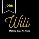 Wili recrute un(e) Videographer, Photographer & Motion Designer en CDI