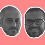Les créatifs Michael Lecuy et Yassine Douira quittent Plan K pour Fish and Chips