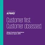 Customer Experience: Ernster en tête du classement 2019 au Luxembourg, Lalux et Foyer dans le Top10 mondial des assurances