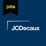 JCDecaux Luxembourg recrute un / is hiring a Key Account Manager – Media Sector (m/f)