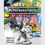 #checkyourfacts: Le SNJ et BEE SECURE en campagne pour nous apprendre à mieux repérer les fake news