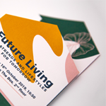 Home and Living 2019: Luxexpo The Box confie la com de la conférence «Future Living» à Takaneo