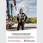 Employer branding: Voyages Emile Weber lance une grande campagne de recrutement avec Concept Factory