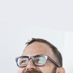 Arnaud Mouriamé nouveau Responsable Communication des Rotondes