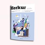 [Médias] Refonte du magazine Merkur: la maquette dévoilée