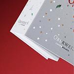 Oberweis confie le packaging de sa collection Noël 2019 à ID+P