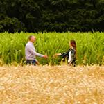 A3Com signe la nouvelle campagne du label Produit du terroir – Lëtzebuerger Wees, Miel a Brout