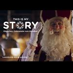 Top Topical Saint Nicolas: Enovos décline son concept «My Story» avec deux reportages plein d'humour signés binsfeld