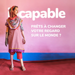 Handicap International Luxembourg lance sa campagne #BeInclusive avec l'agence Vous