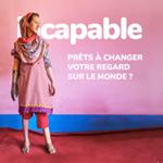 Handicap International Luxembourg lance sa campagne #BeInclusive avec l'agence Vous