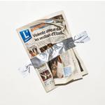 Pige publicitaire: 167.000 euros de publicité dans L'essentiel du «Black Friday» 2019!