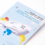 Dubaï 2020: Takaneo remporte le pitch de la Chambre de Commerce du Luxembourg