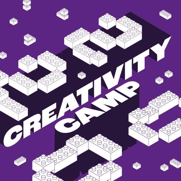 Le 27 février, participez au Creativity Camp 2020 organisé par la MarkCom