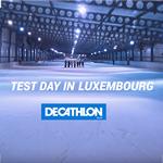 L'enseigne Decathlon prépare son arrivée au Luxembourg avec ID+P