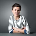 Marie-Noëlle Brigode rejoint SOS Faim Luxembourg en tant que Responsable Communication