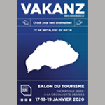 Luxexpo The Box confie la campagne VAKANZ 2020 à l'agence Wili